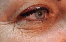 Перманентный макияж глаз, студия Салем