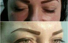 Перманентный макияж, студия Салем